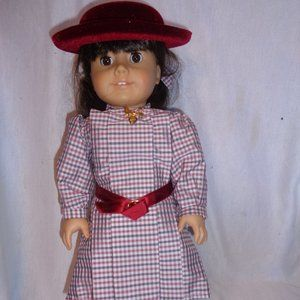 1997 Pleasant Company Samantha American Girl